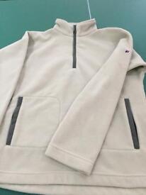 Berghaus fleece size 10