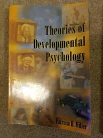 Theories of Developmental Psychology 3rd Edition - Patricia H. Miller