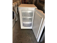 BUSH Table Size Fully Working Just Freezer with 3 Month Warranty