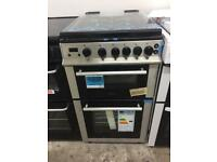 BRAND NEW BELLING 50CM GAS COOKER WITH OVEN & GRILL CHEAP
