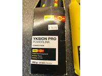 Mavic Yksion PRO Powerlink competition road bike tyre, 23-622 (700 x 23c) 190 grams New