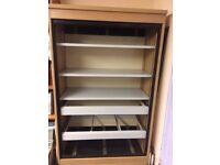 Office Cupboard Filing