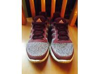 Adidas Pure Boost women's sz. 6 (39.1/3)