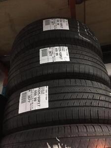225/65/17 Michelin Defender (All Season)
