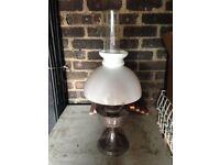 Parafin Lamp
