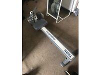 York rowing Machine