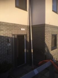 5 metre measuring stick