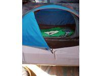 2man air tent