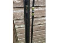 Vintage fishing rod