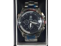 Mens Tagheuer watches heavy good quality and automatic