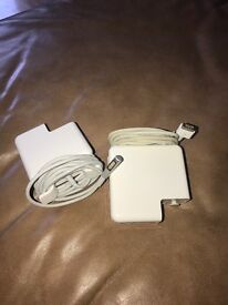 MacBook power cables soares and repiars