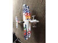 Hyperbipe r/c plane New