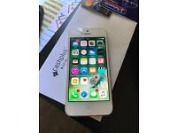 IPHONE 5, UNLOCKED, 32GB, WORKS PERFECT