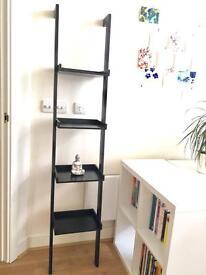 Habitat ladder shelf
