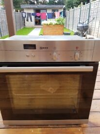 NEFF oven. Brand New!