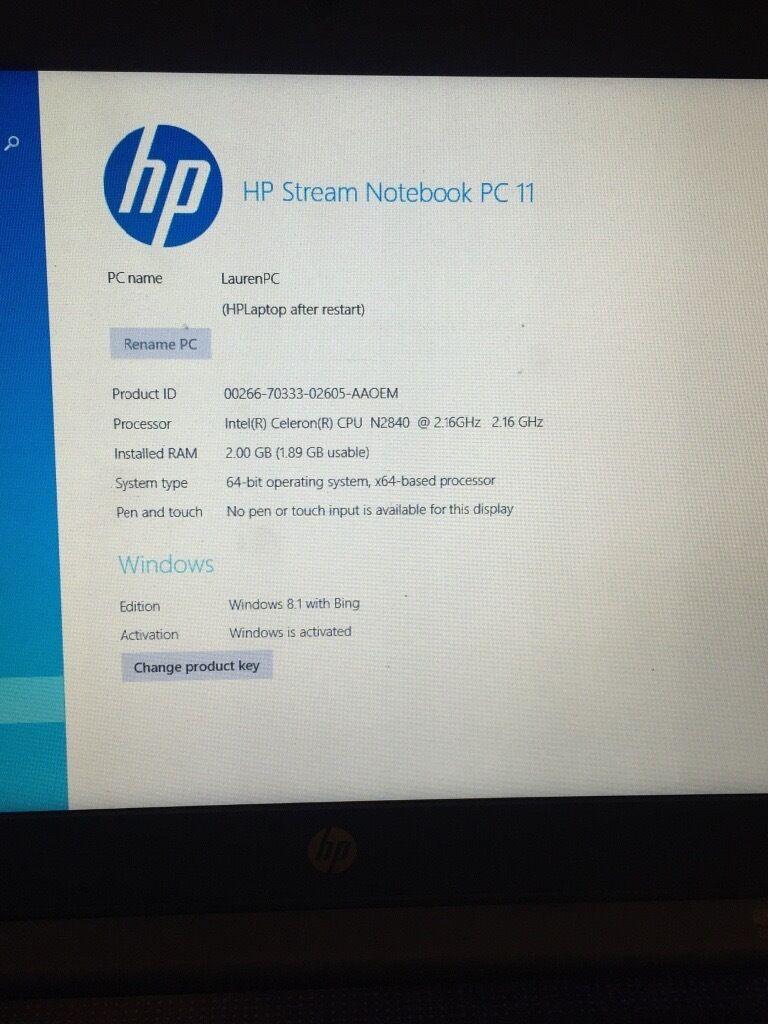 Hp notebook x64-based pc - Hp Notebook X64-based Pc 49