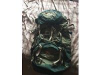 Lowe Alpine back pack