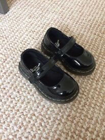 Toddlers Dr Martins Size 4