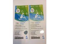 Olympics Rio 2016 Canoe Slalom Finals