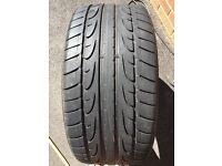 Dunlop SP Sport Maxx 255 35 ZR 20 97Y Tyre - 6mm