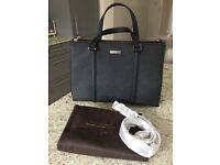 Kate Spade Black Loden Bag