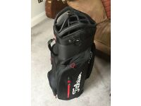 TITLEIST LIGHTWEIGHT CLUB 14 GOLF CART BAG 2018