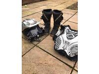 Quad/motorbike accessories