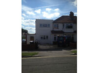 Surbiton, Tolworth, Surrey KT6 7NP - House for 3 sharers or students