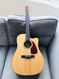 Fender Acoustic Guitar - Excellent Condition
