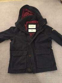 Abercrombie and Fitch Men's Coat