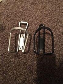 Bike Bottle Cages