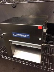 HOME OF SOMERSET SHEETERS - BEST SHEETER IN THE INDUSTRY - GREAT FOR PIZZA SHOPS/TORTILLAS/BAKERY