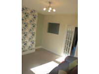 Meadowhall Sheffield Rotherham - Furnished Newly Renovated House 2 Bedrooms Nice Private Garden