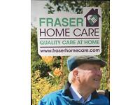 Home carers required