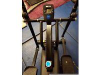 Cross Trainer - Exercise Equipment - mint