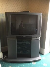 Toshiba television