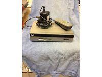 DREAMBOX 500C CABLE BOX [ NON HD ]