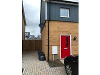 Double room for rent in a new build house