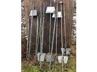 Estate fencing for sale