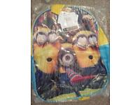 Minion. Backpack