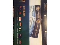 India Vs Pakistan Cheap Tickets