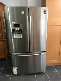 Samsung Fridge Freezer + 2 year warranty
