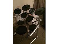 Korg HXM HD-006 Electric Drum Kit