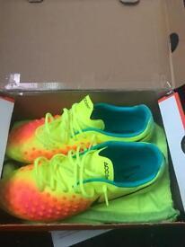 Nike Magista Size 9