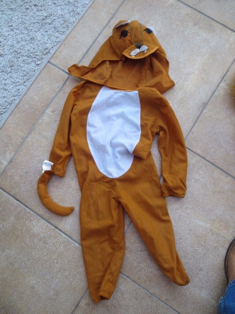 Various Childrens Fancy Dress/Adult Onesie