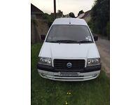 Fiat Scudo SX Dynamic JTD Van - Excellent Condition - 05 Plate
