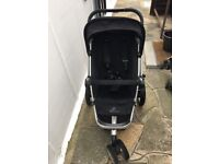 Quinny Buzz push chair / carry cot