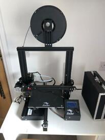 3D PRINTER Creality Ender 3 3D printer