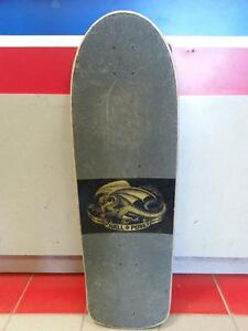 Powell Vintage Complete Skateboard Longboard Cruiser Board. We Sell Used Sporting Goods. (#36655)