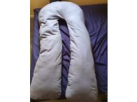 5 months used Maternity pillow